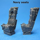 Martin Baker Mk. H5 Ejection Seats